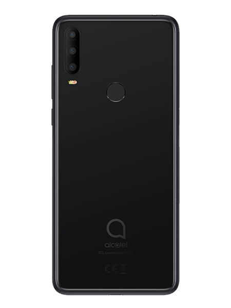 Analisis Alcatel 3X 2020