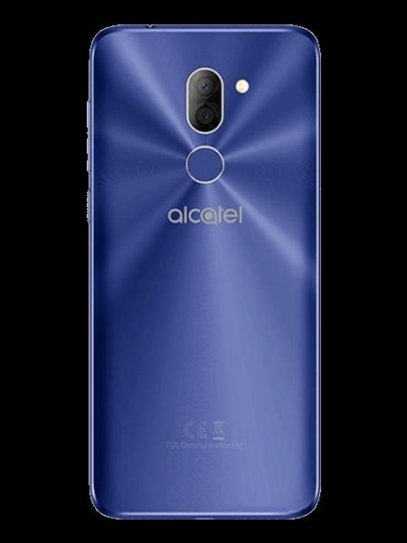 precio Alcatel 3x