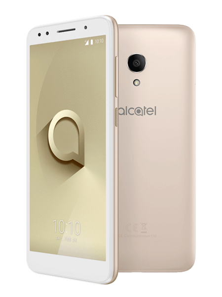 Analisis Alcatel 1X