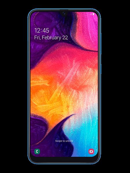 Galaxy A50 precio