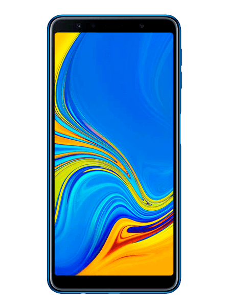 Precio Galaxy A7