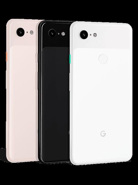 Ofertas Google Pixel 3 XL