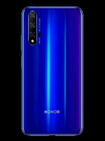 Honor 20 cámara