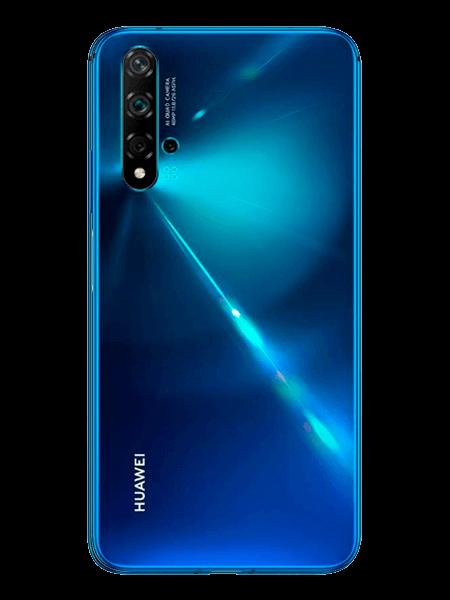 Cámara Huawei Nova 5T