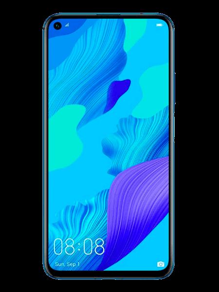 Oferta Huawei Nova 5T