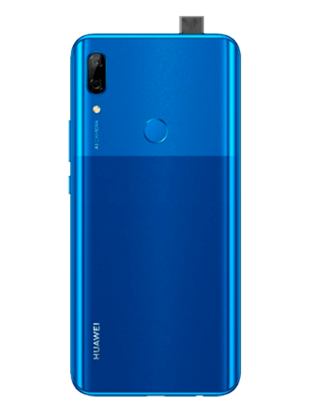 Huawei P Smart Colores
