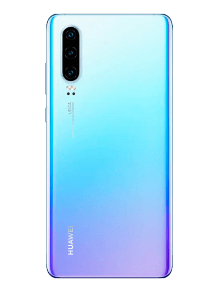 Opiniones Huawei P30