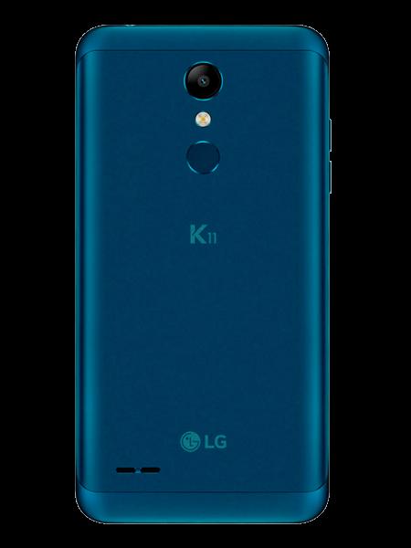 Precio LG K11