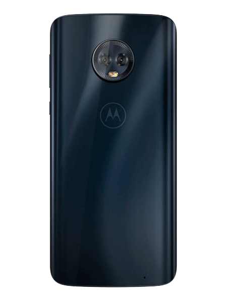 Oferta Motorola G6 Play
