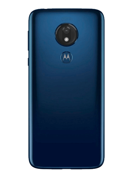 Moto G7 Power cámara