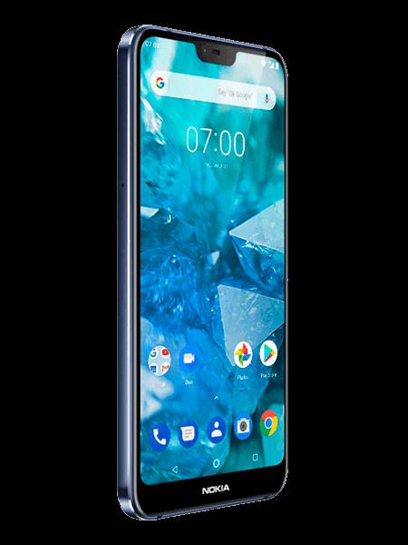 Móvil Nokia 7.1