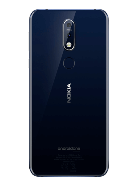 Ofertas Nokia 7.1