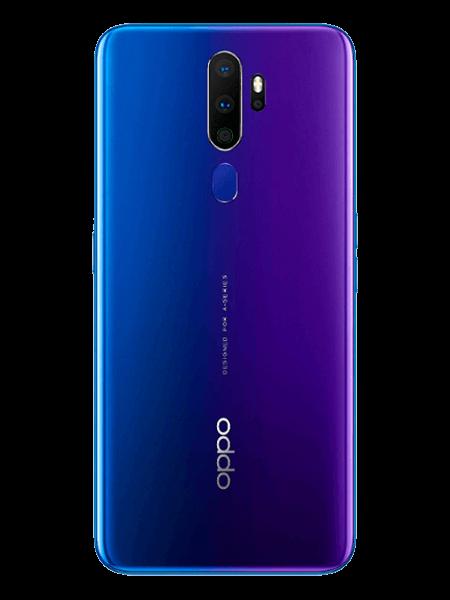 Camara Oppo A9