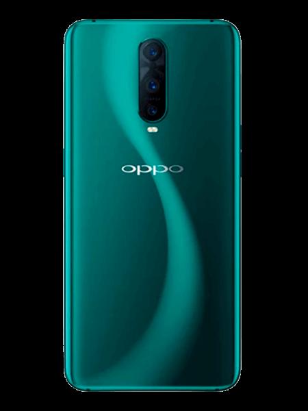Oppo RX17 Pro cámara