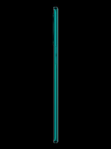 Oppo RX17 Pro colores
