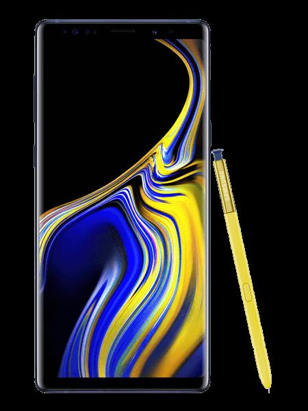 Ofertas Galaxy Note 9