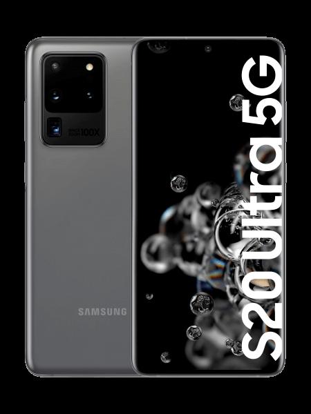 Oferta Galaxy S20 Ultra