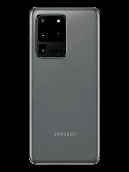Samsung Galaxy S20 Ultra camara