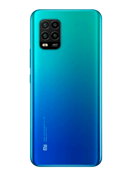 Oferta Xiaomi Mi 10 Lite