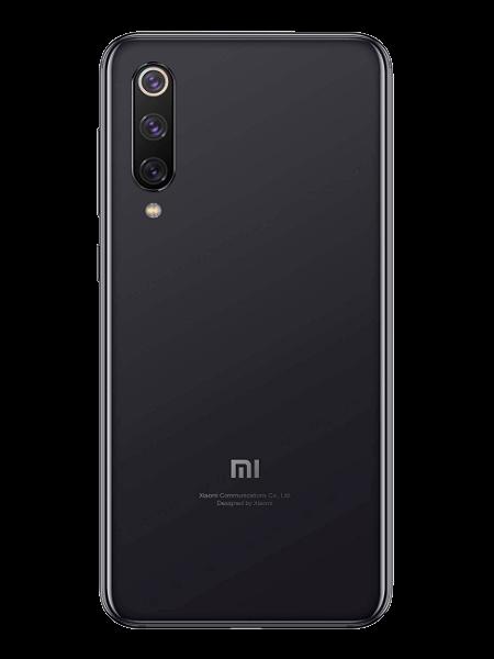 Xiaomi Mi 9 SE camara