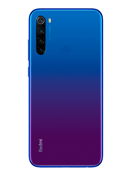 Precio Xiaomi Redmi 8T