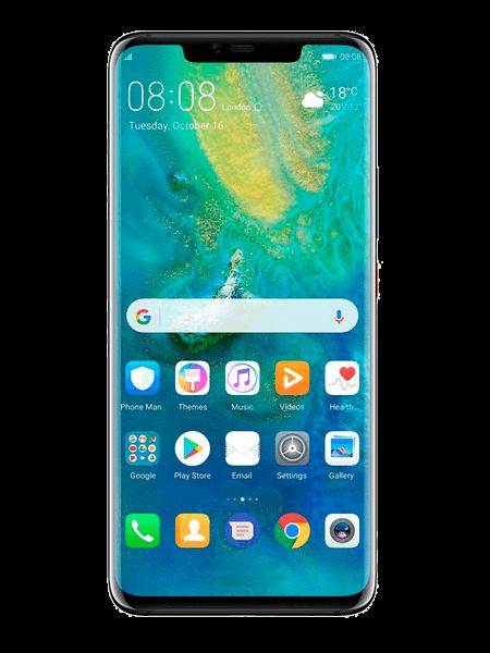 Oferta Huawei Mate 20 Pro