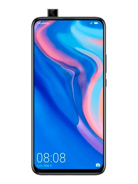 Huawei P Smart Z pantalla