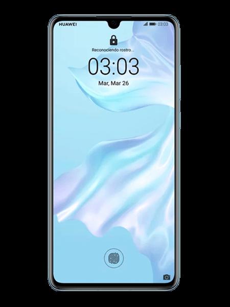 Precio Huawei P30