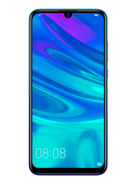 Precio Huawei P Smart 2019 title=huawei-smart-2019-frontal