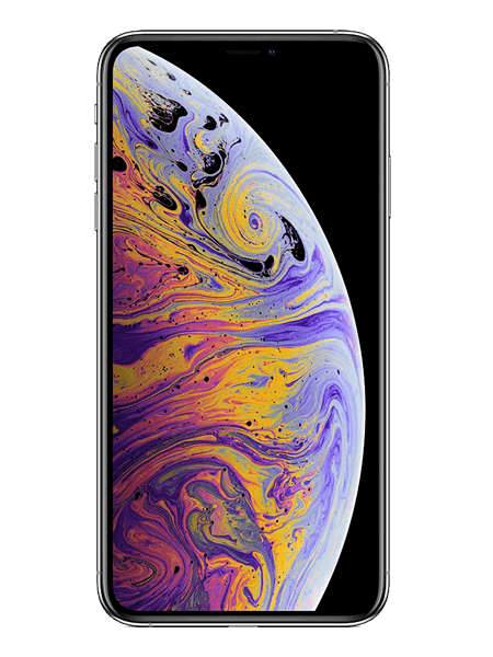 iPhone Xs Max Pantalla title=iphone-xs-max-frontal