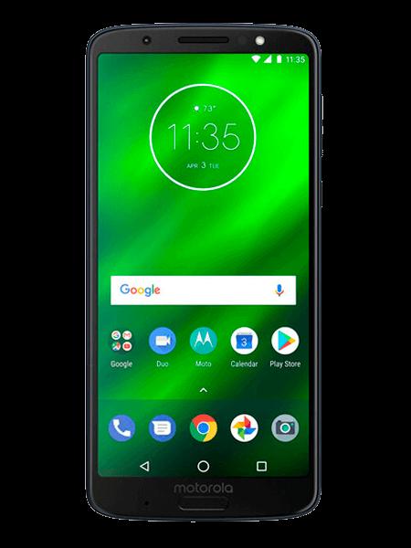 Comprar Motorola G6 Play