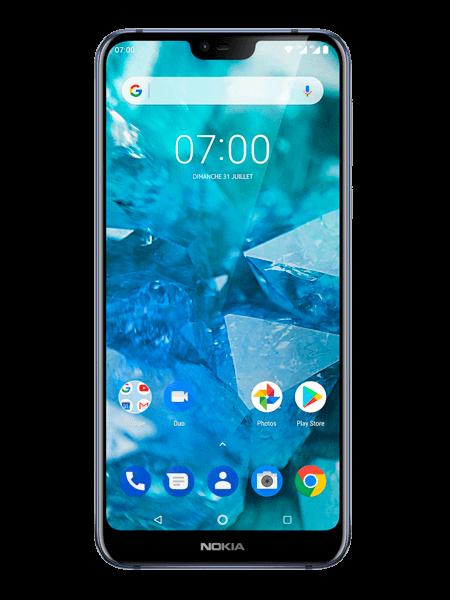 Precio Nokia 7.1