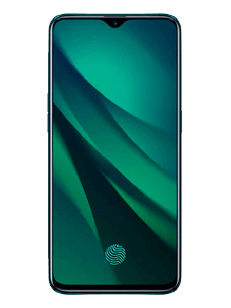 Oppo rx17 pro pantalla