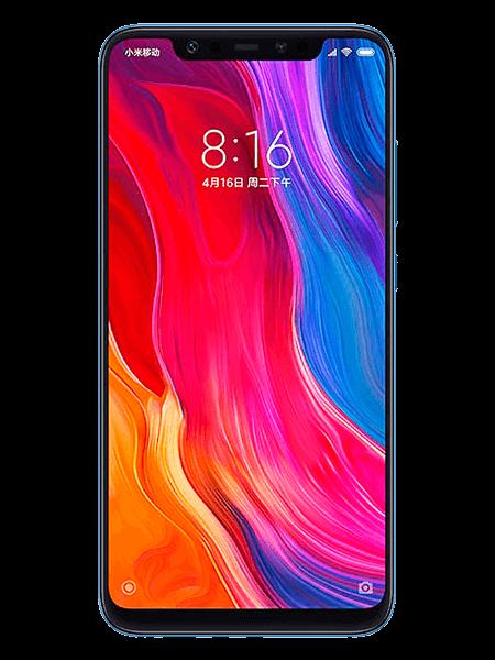 Oferta Xiaomi Mi 8
