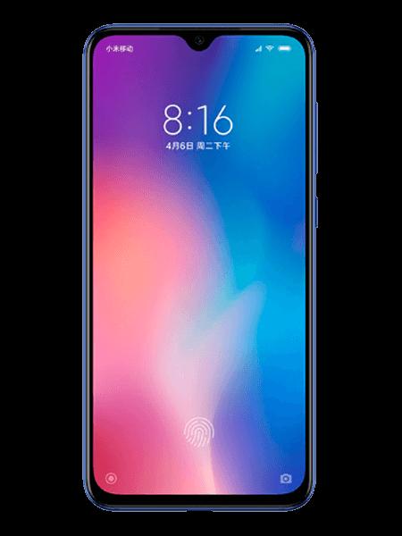 Móvil Xiaomi Mi 9