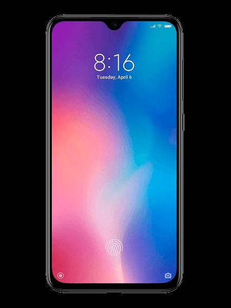 Xiaomi Mi 9 pantalla