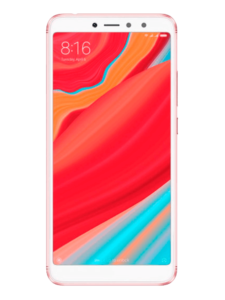 Móvil Xiaomi Redmi S2