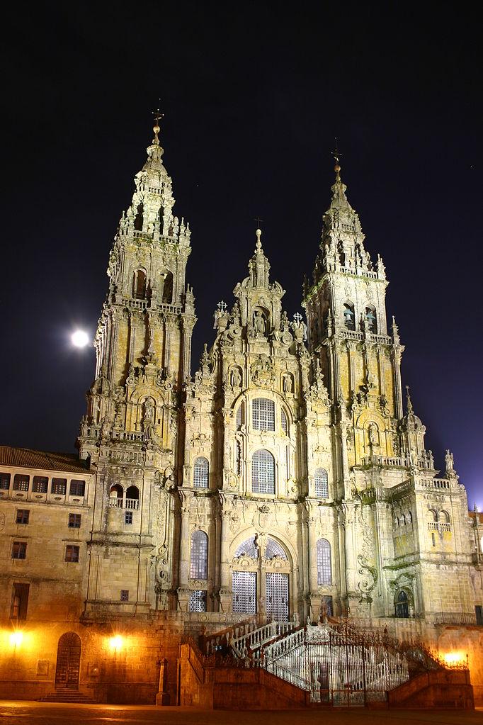 Apps para hacer el Camino de Santiago: ¡vive el Camino de forma diferente!