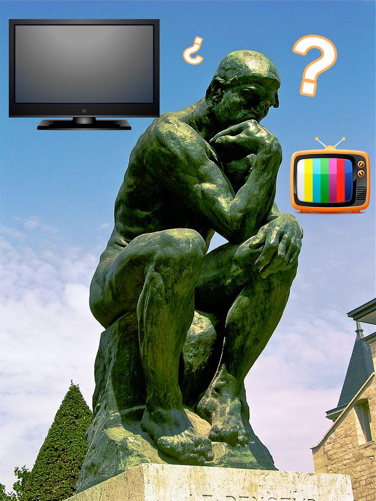 En qué fijarse a la hora de comprar una Smart TV