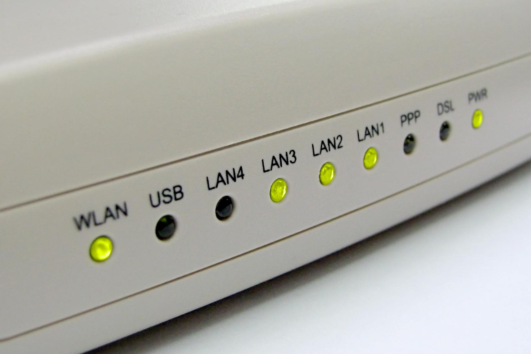 Saca el máximo partido a tu red wifi cambiándole el canal