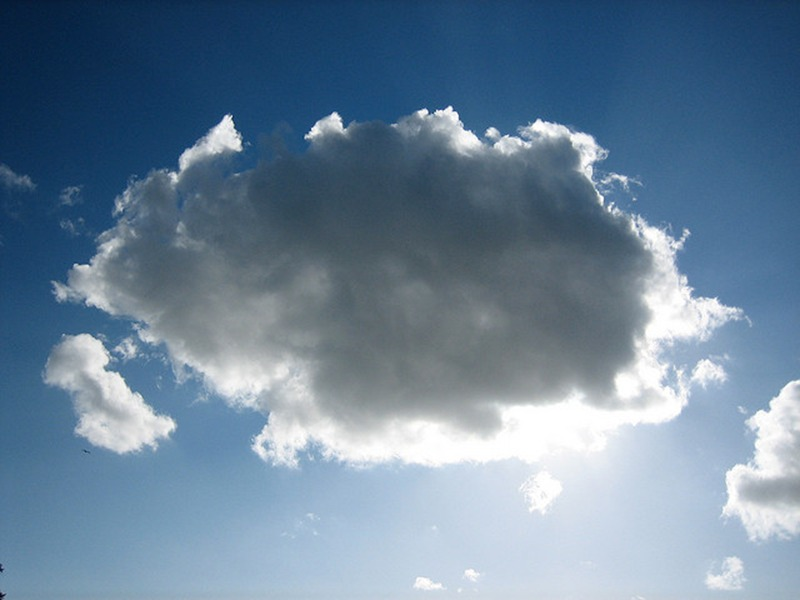 No pierdas tus datos, usa una nube privada