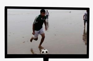 No te quedes parado con estas apps para hacer deporte en tu Smart TV