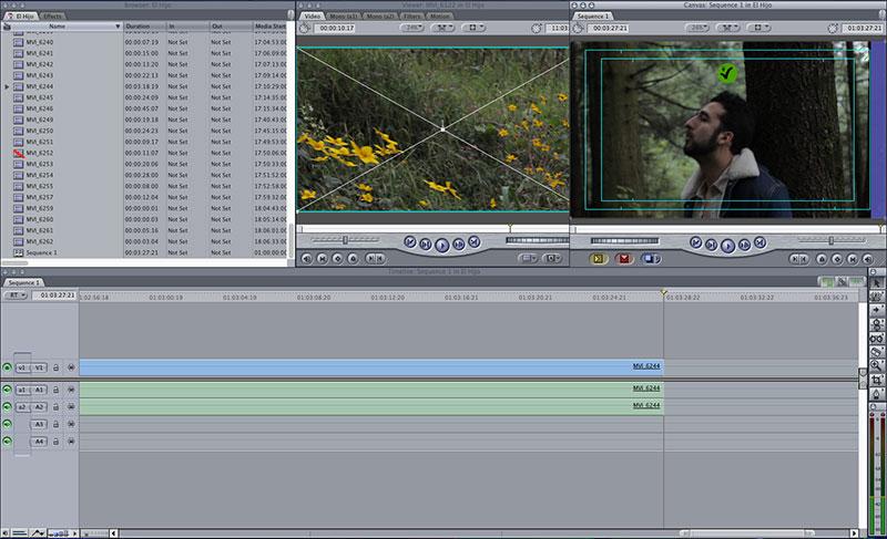 Haz tu propia película con estos programas de edición de vídeo gratuitos