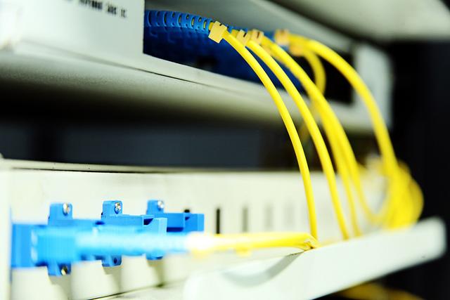 Despliegue de fibra óptica en España, queda menos para su total implantación