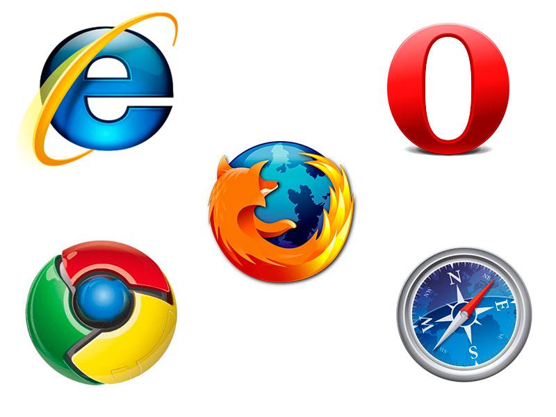 Qu navegadores web hay y cu les son sus diferencias - Que edredones son los mejores ...