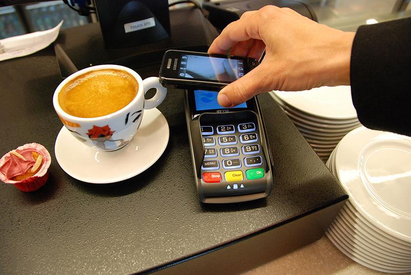 Sistema de pago por móvil, ¡se acabó el llevar monedas en el bolsillo!