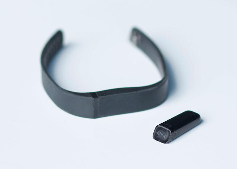 Las pulseras inteligentes de fitness, una moda cada vez más extendida
