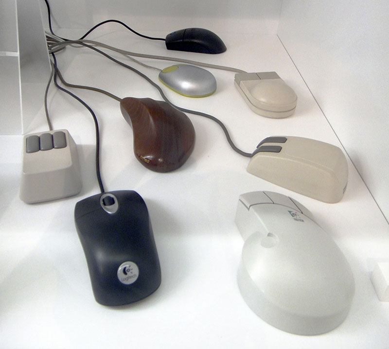 Descubre qu tipos de ratones hay para tu ordenador - Ratones para ordenador ...