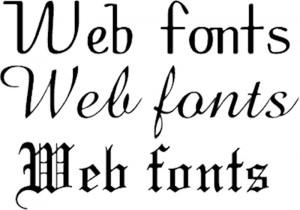 Tipografías gratuitas para sorprender allá donde vayas