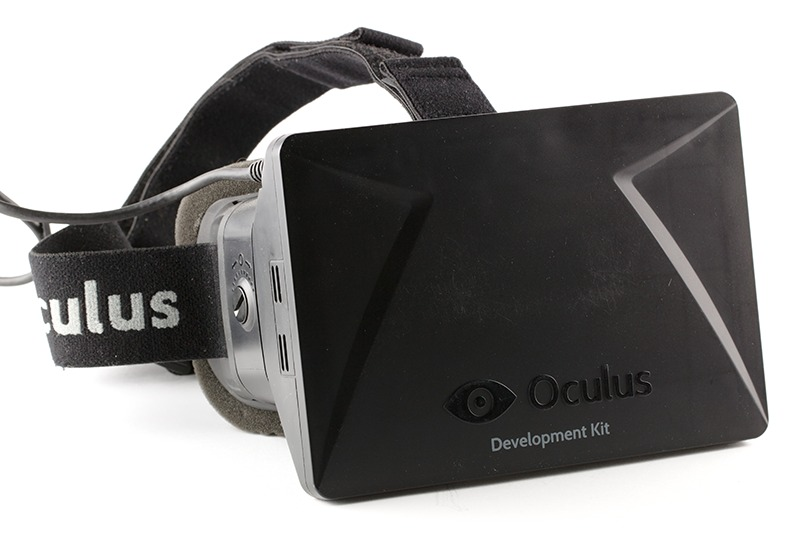 Realidad virtual, ¿en los hogares?